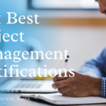 2021 Best Project management Certifications