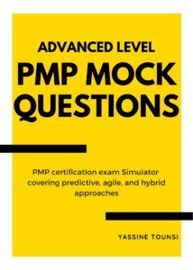 Advanced-Level-PMP-Mock-Questions
