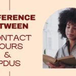 Contact Hours vs PDUs – What's the difference