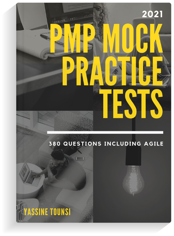 PMP Mock Practice Tests