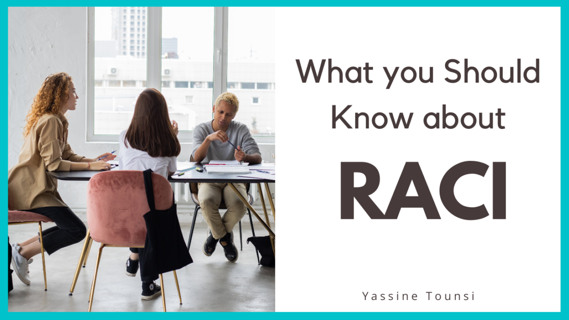 What you should know about RACI