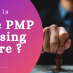 What is the PMP passing score?