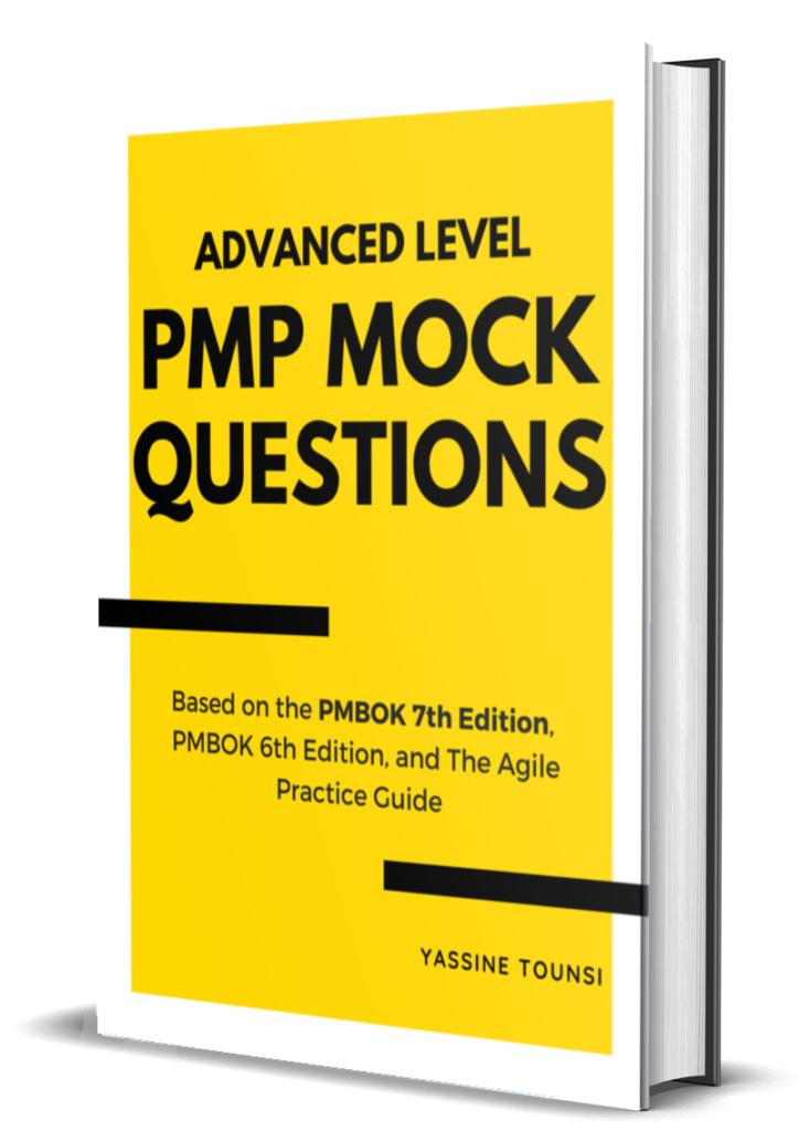 Advanced PMP Mock Questions
